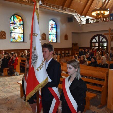 Dzień Patrona i obchody Święta Edukacji Narodowej