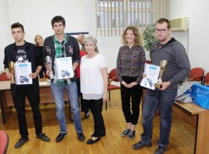 Najsprawniejszy w zawodzie – sukces Kamila w Gołdapi