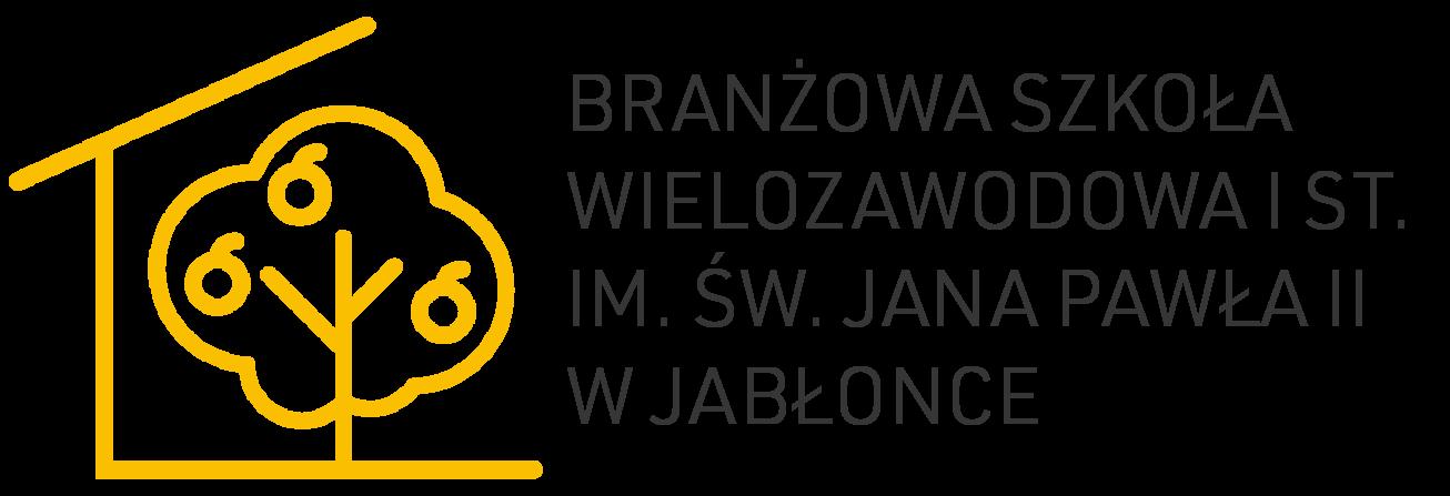 Branżowa Szkoła Wielozawodowa I st. im. św. Jana Pawła II w Jabłonce