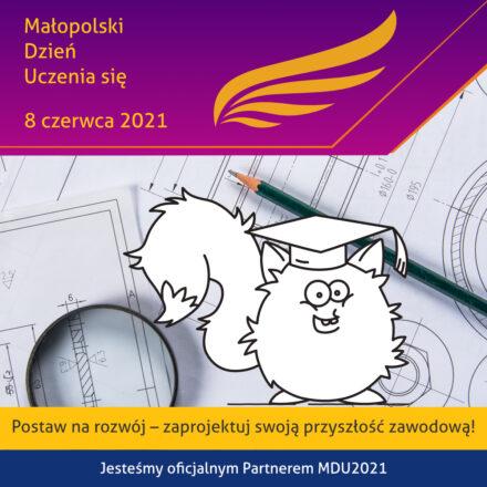 Małopolski Dzień Uczenia się w Jabłonce – Język Migowy atutem w mojej pracy